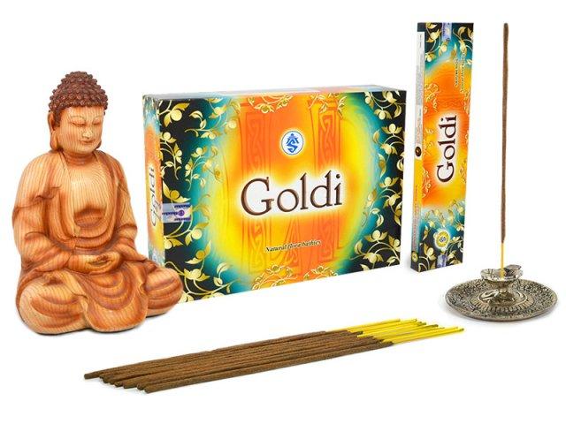 Producto #979K GOLDI FLORA
