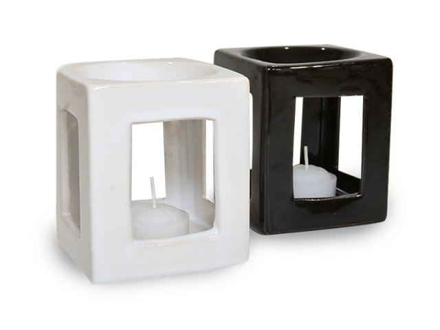 Producto #701N HORNILLO CUBO 10CM
