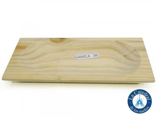 Producto #2694 GAMELA GRANDE 38 CM