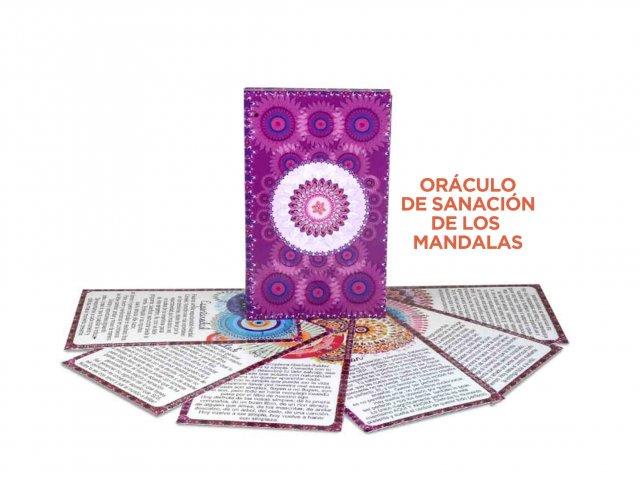Producto #2054 ORACULOS DE SANACION