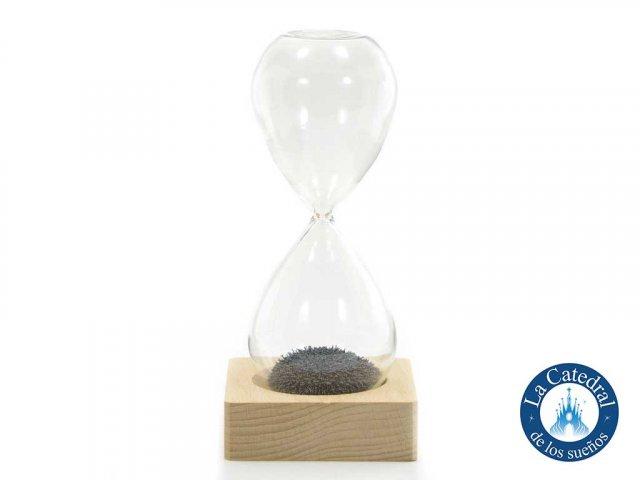 Producto #8940L RELOJ TIPO ARENA MAGNETICO RELAX