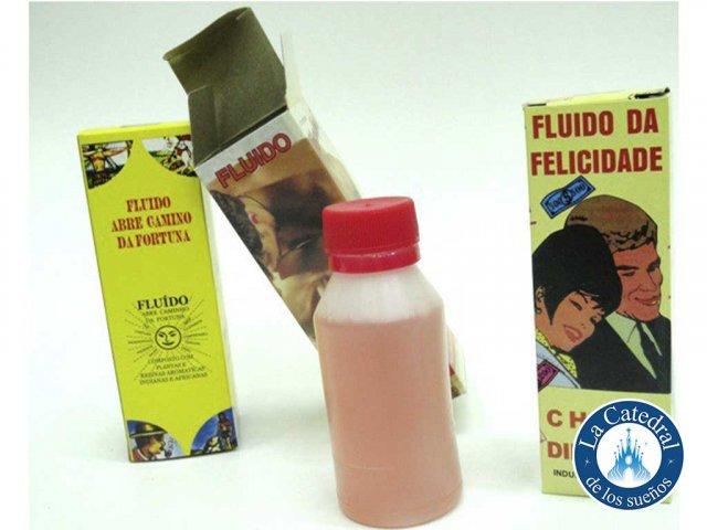 Producto #1400 FLUIDO HANA-NOKA