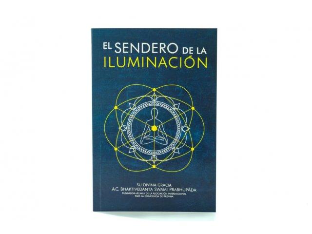 Producto #3314       LIBRO EL SENDERO DE LA ILUMINACION